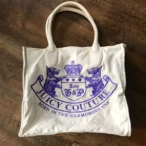 🍇 Juicy Couture 🍇Tote